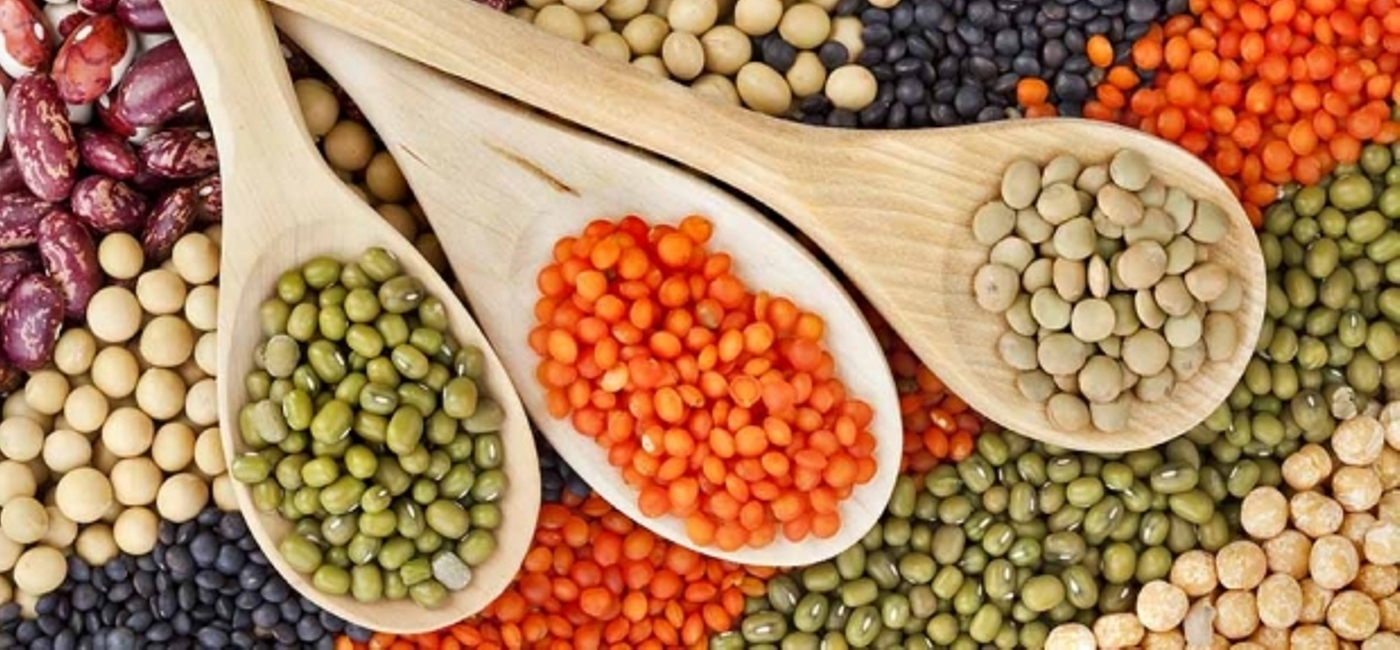 ABC Global Resources USA : Products - Lentils & Pulses